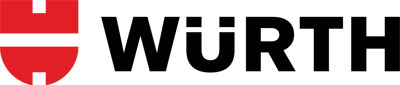 Würth á Íslandi ehf. - Logo